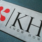 alfombra_personalizada_logotipo_kh_know_how